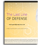 The Last Line of Defense: Selecting the Right Laboratory Coat