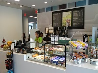 Fishers Lane Coffee Bar