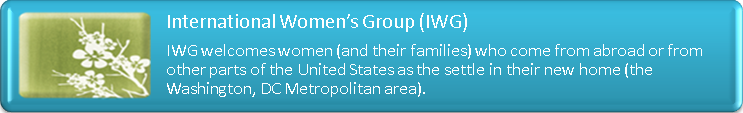 International Women's Group (IWG)
