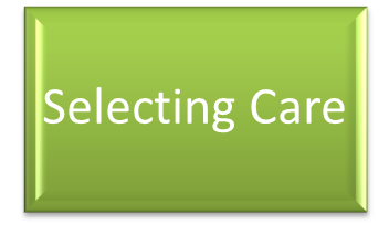 Selecting Care