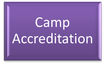 Camp Accreditation