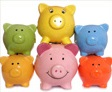 Image of Piggy Banks