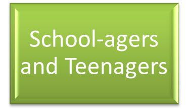 School-agers and Teenagers