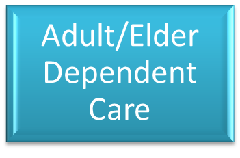 Adult/Elder Dependent Care