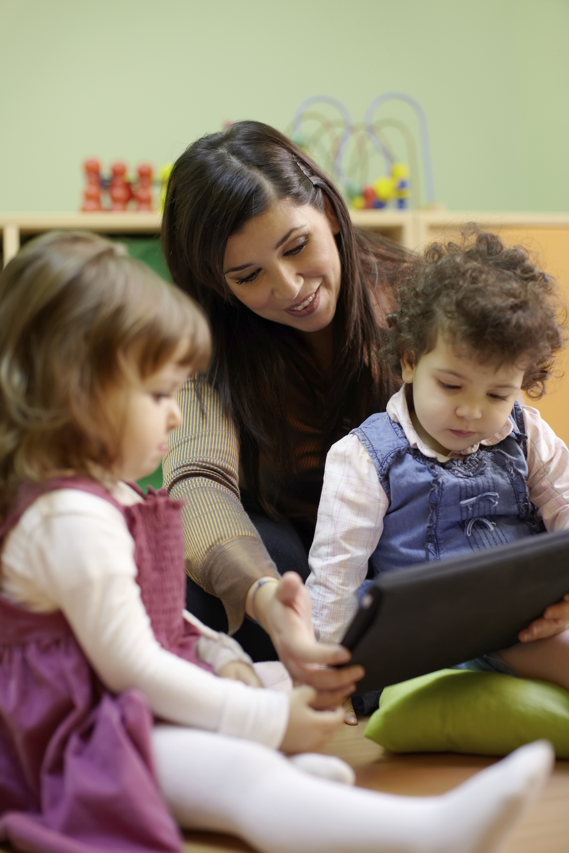 Early Intervention Child Care