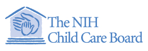 Image of NIH Child Care Board Icon