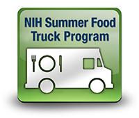 NIH Summer Food Truck Program