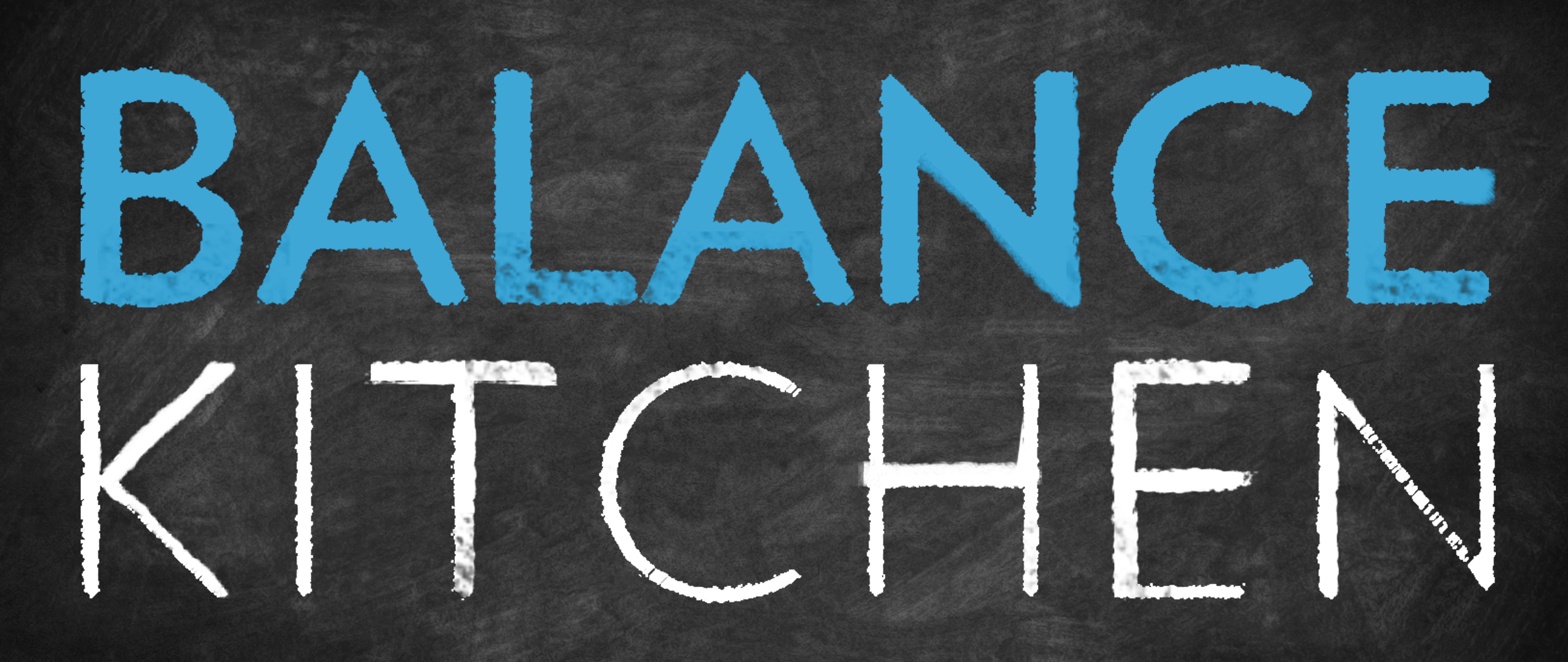 Balance Kitchen Logo