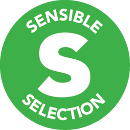 Sensible Selection Logo