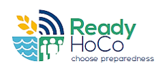 Ready Howard County Logo