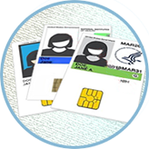 Badge Issuance & Access Control