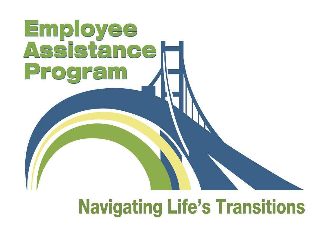 Employee Assistance Program Bridge. Navigating Life's Transitions.
