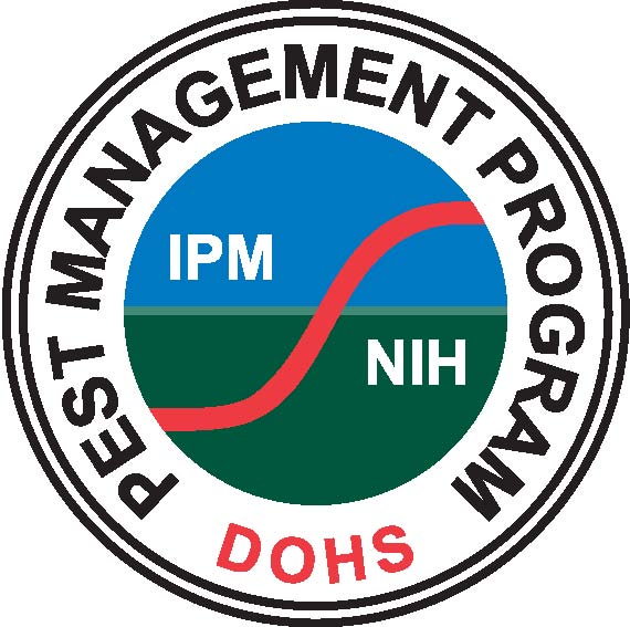 Integrated Pest Management Logo