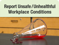 Report Workplace Conditions