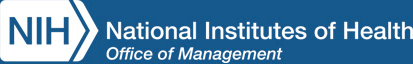 National Institutes of Health Office of Management